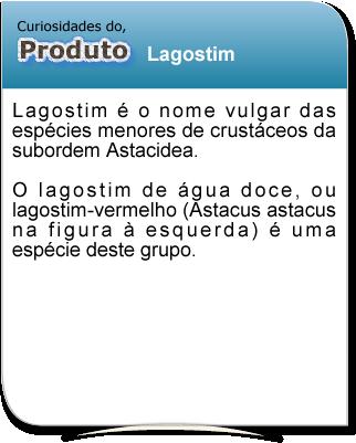 curiosidades_lagostim