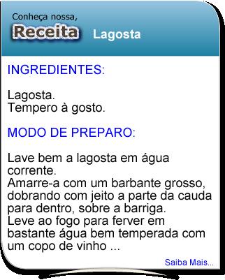receita_lagosta