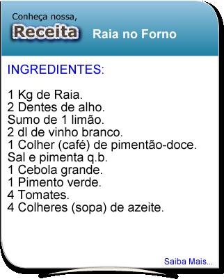 receita_raia_forno