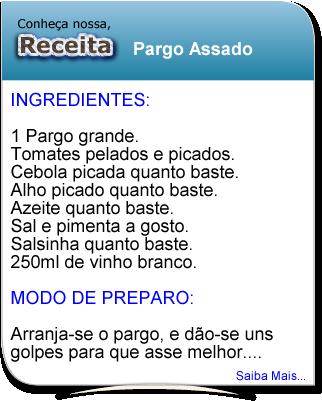 receita_pargo